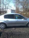 Renault Megane, 2006 год, 150 000 руб.