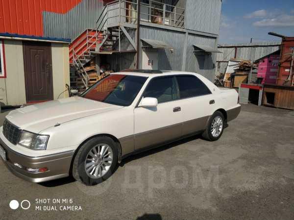 Toyota Crown, 1998 год, 335 000 руб.