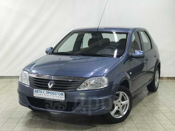Renault Logan, 2013 год, 278 000 руб.