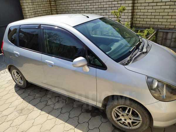 Honda Fit, 2003 год, 230 000 руб.
