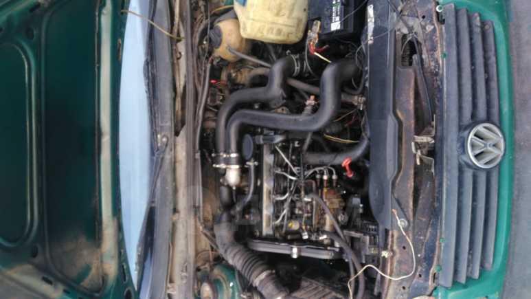 Volkswagen Passat, 1995 год, 80 000 руб.