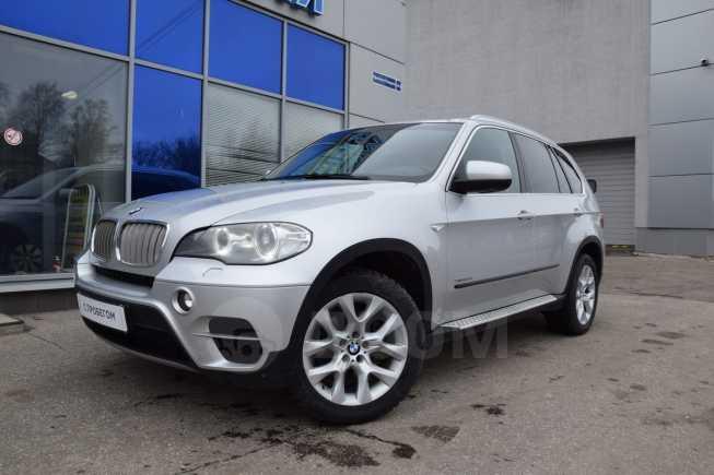 BMW X5, 2012 год, 1 138 750 руб.