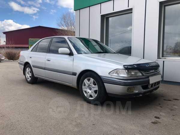Toyota Carina, 1997 год, 183 000 руб.