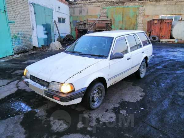 Mazda Familia, 1993 год, 90 000 руб.