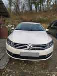 Volkswagen Passat CC, 2013 год, 790 000 руб.