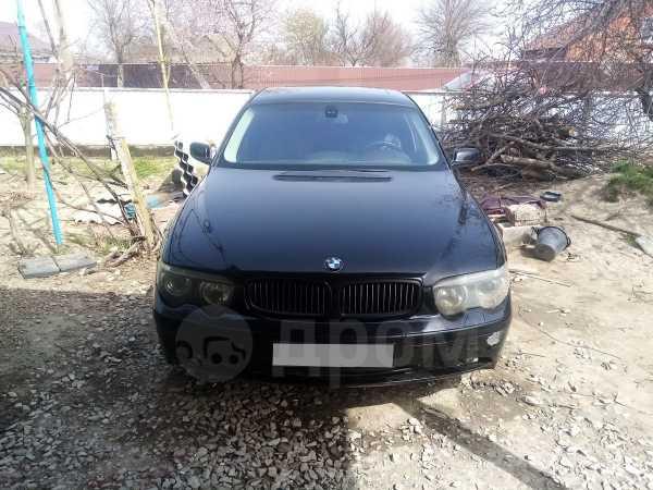 BMW 7-Series, 2004 год, 320 000 руб.