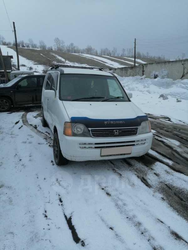 Honda Stepwgn, 1998 год, 250 000 руб.