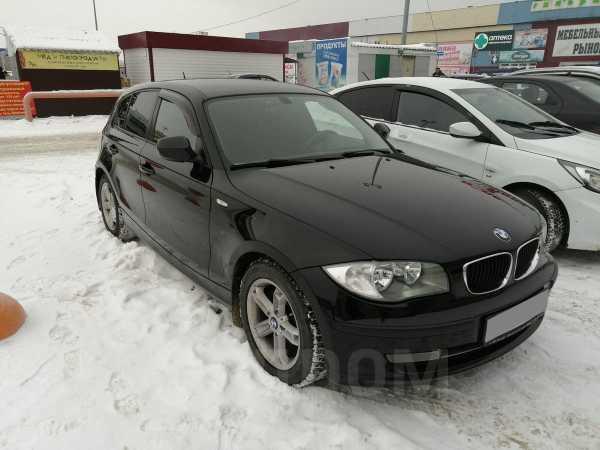 BMW 1-Series, 2010 год, 575 000 руб.
