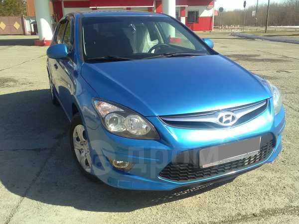 Hyundai i30, 2010 год, 419 000 руб.