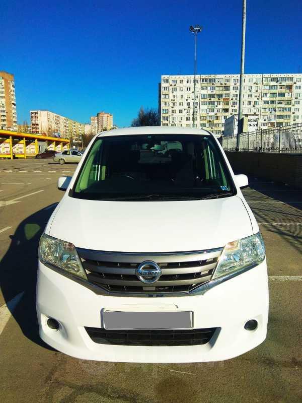 Nissan Serena, 2011 год, 830 000 руб.