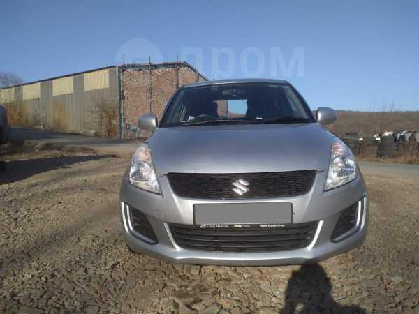 Suzuki Swift, 2010 год, 420 000 руб.