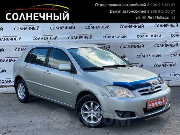 Toyota Corolla, 2005 год, 398 000 руб.