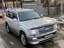 Иркутск Land Cruiser 2006