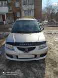 Mazda Premacy, 2001 год, 163 000 руб.