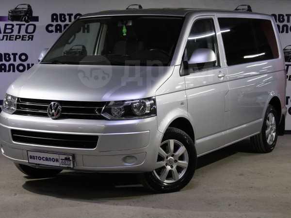 Volkswagen Caravelle, 2013 год, 1 195 000 руб.