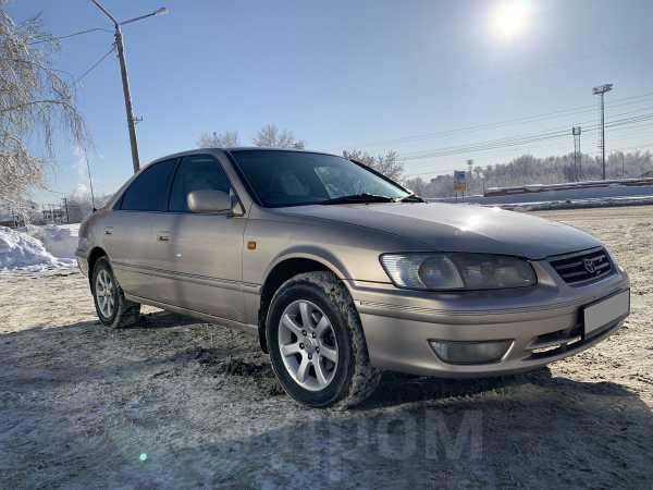 Toyota Camry, 2000 год, 280 000 руб.