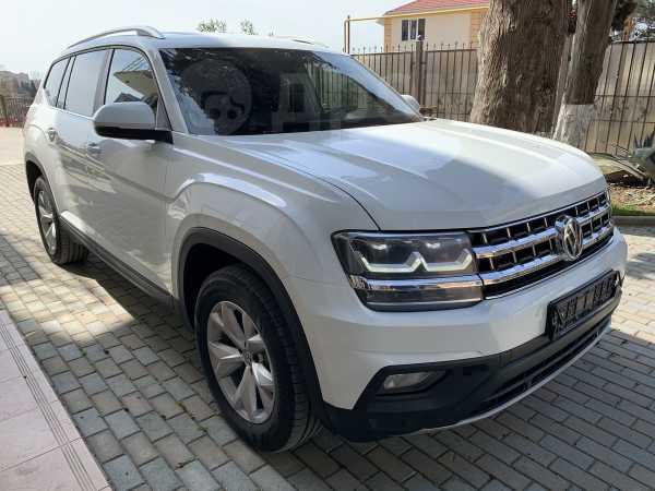 Volkswagen Teramont, 2019 год, 2 499 000 руб.