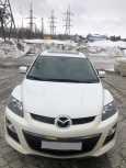 Mazda CX-7, 2010 год, 560 000 руб.