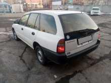 Иркутск Libero 2000