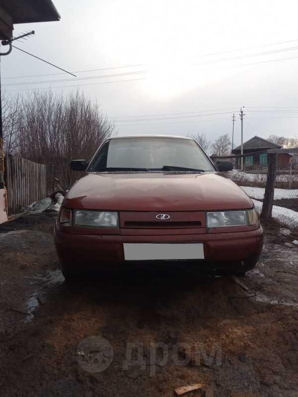 Лада 2110, 1999 год, 18 000 руб.