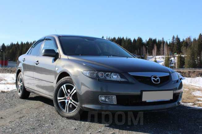 Mazda Mazda6, 2005 год, 365 000 руб.
