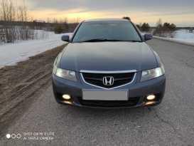 Томск Honda Accord 2002