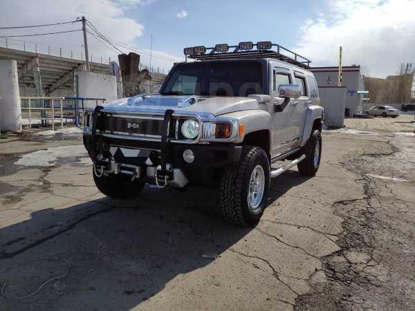 Hummer H3, 2007 год, 1 490 000 руб.