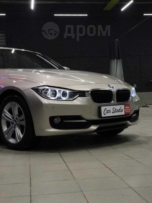 BMW 3-Series, 2013 год, 850 000 руб.