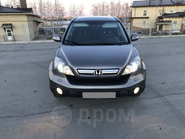 Honda CR-V, 2008 год, 784 000 руб.