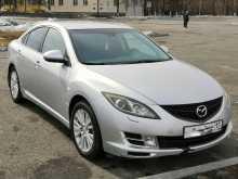 Кызыл Mazda6 2007