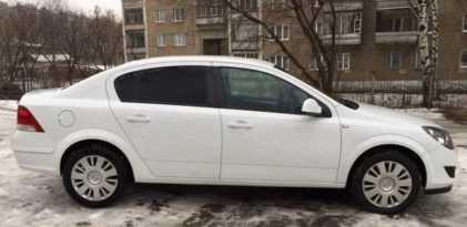 Ижевск Astra 2012