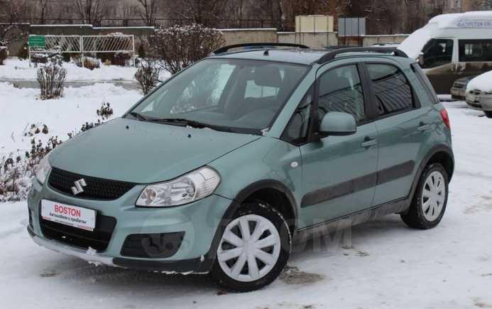 Suzuki SX4, 2013 год, 457 800 руб.