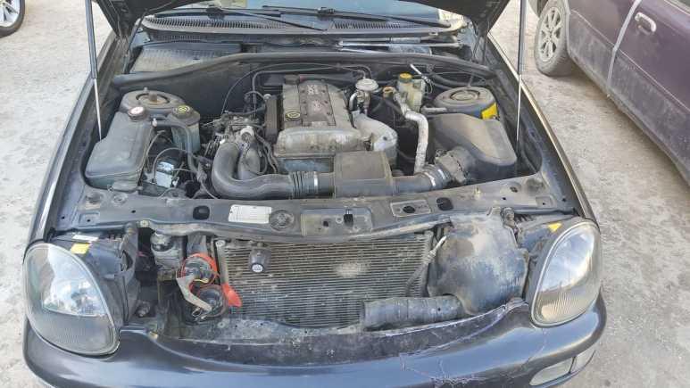 Ford Scorpio, 1996 год, 310 000 руб.