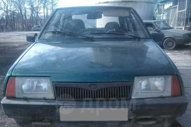 Лада 2109, 1998 год, 27 000 руб.