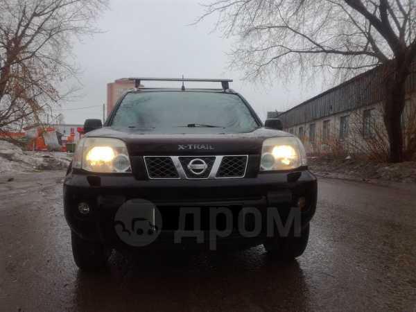 Nissan X-Trail, 2004 год, 410 000 руб.