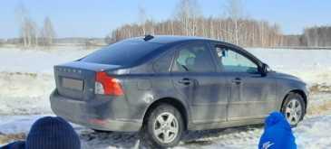 Новосибирск S40 2010