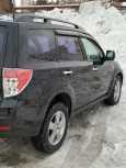 Subaru Forester, 2008 год, 720 000 руб.