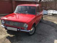 Тольятти 2102 1982