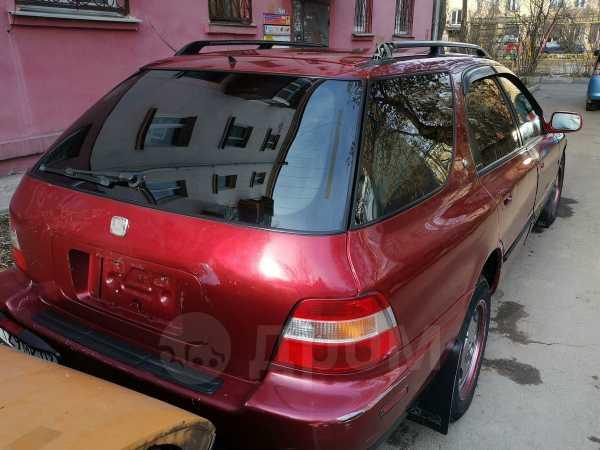 Honda Accord, 1996 год, 145 000 руб.