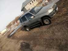 Барнаул Niva 2004