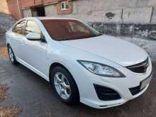 Томск Mazda Mazda6 2010