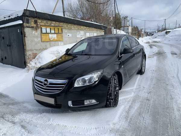 Opel Insignia, 2011 год, 695 000 руб.