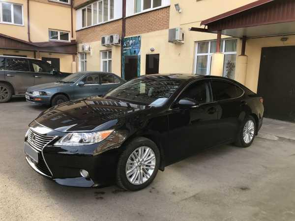 Lexus ES350, 2012 год, 1 400 000 руб.