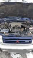 Mitsubishi Pajero iO, 1999 год, 300 000 руб.