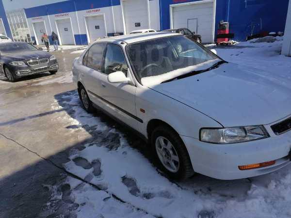 Honda Domani, 1998 год, 135 000 руб.