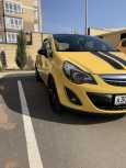 Opel Corsa, 2013 год, 525 000 руб.