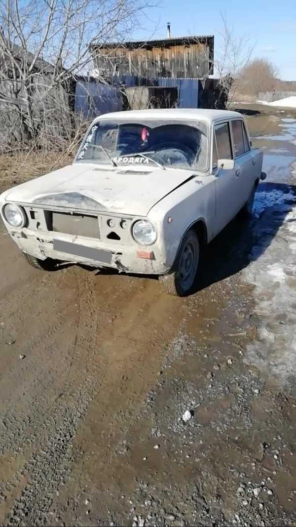 Лада 2101, 1981 год, 12 000 руб.