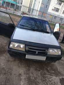 Псков Лада 2109 1993