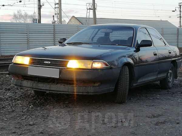 Toyota Carina ED, 1990 год, 90 000 руб.