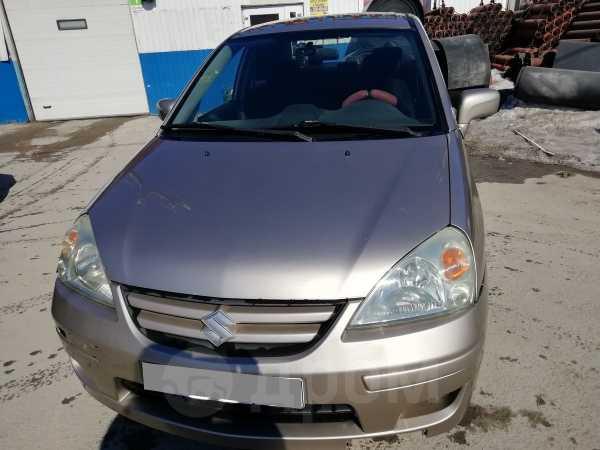 Suzuki Liana, 2004 год, 270 000 руб.